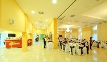 Céges rendezvény, Balaton, Hotel Margaréta