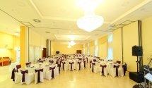 Rendezvényszervezés Balatonfüreden, partner party a Hotel Margarétában