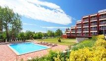 Akciós szállás ajánlatok Balatonfüreden a Hotel Margarétában