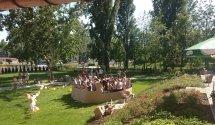Teambuilding, Balaton, Hotel Margaréta