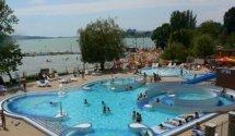 Strand Balatonfüreden, Hotel Margaréta