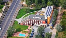 Családbarát szálloda a Balatonnál: Hotel Margaréta
