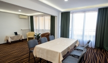 Kamilla conference room