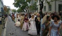 Romantikus Reformkor Fesztivál, Balatonfüred, Hotel Margaréta