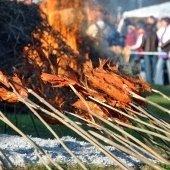 Garda fesztivál hétvégéje
