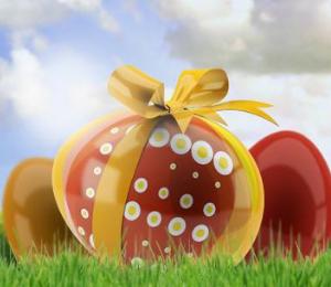 Familienurlaub zu Ostern