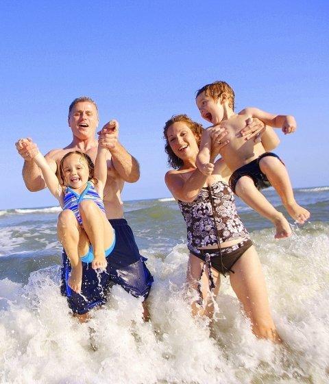 Nyárzáró családi wellnessakció a Balaton-parton
