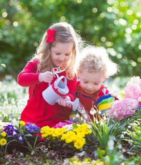 Kikelet & harmónia - tavaszi családi wellnessakció