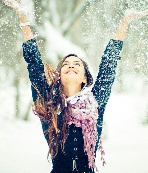 Télelő - téli családi wellnessakció