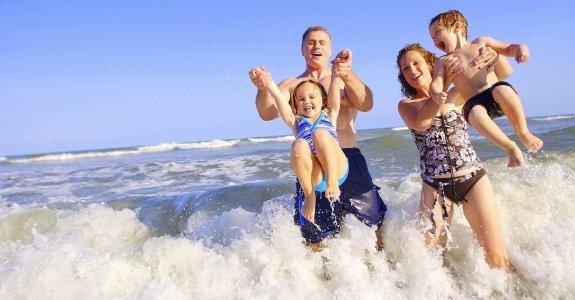 Nyárzáró családi wellness