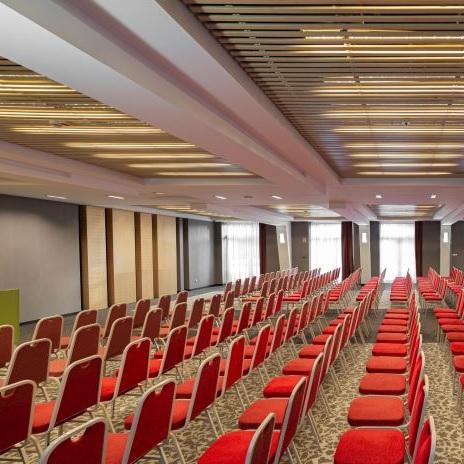 Konferencia, rendezvény a Hotel Pagonyban