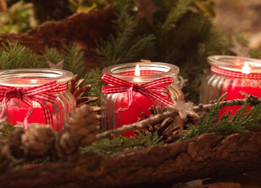 Piroska Weihnachten