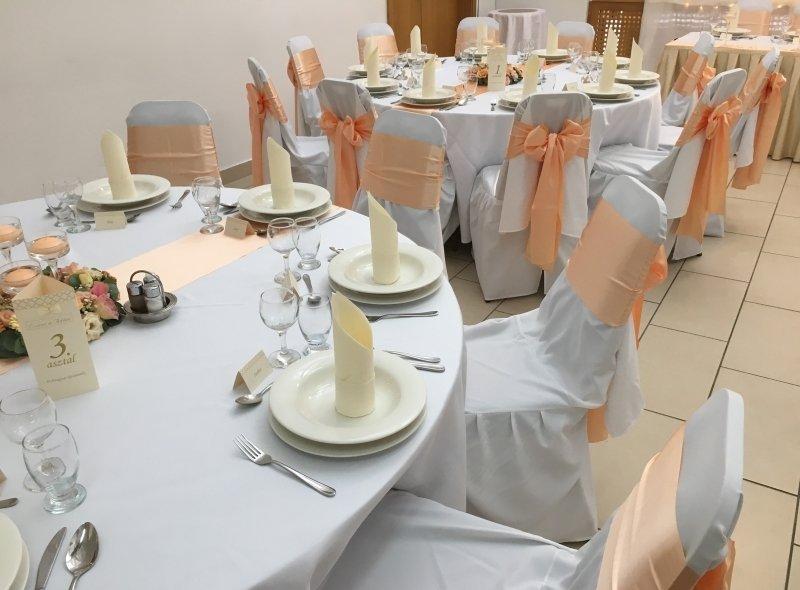 Sirály terem esküvő