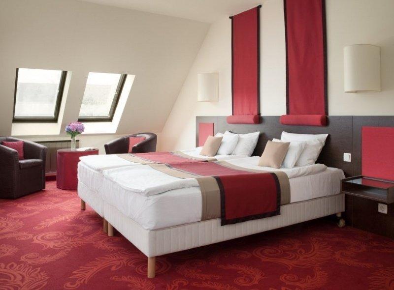 Standard Attic Room