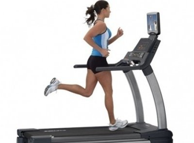 Új cardio gépek a fitness teremben!