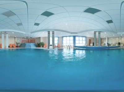 Rubin Wellness & Sport Centre autumn offer