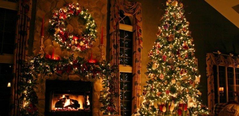 Sweet Christmas package