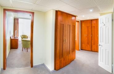 Standard apartmán