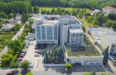Hotel Silver****superior -Főépület