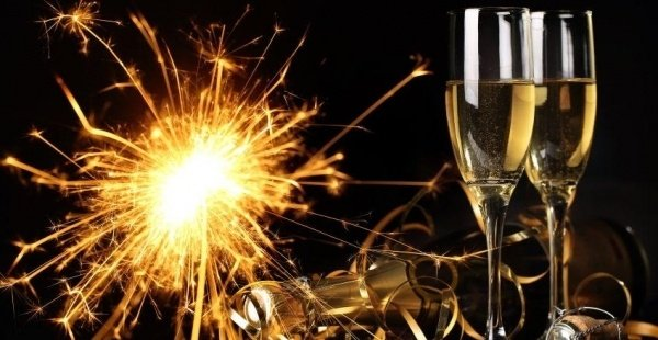 Super New Year's Eve at Hotel Silver****
