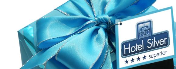 Karácsonyi ajándékutalvány - standard hétvégi