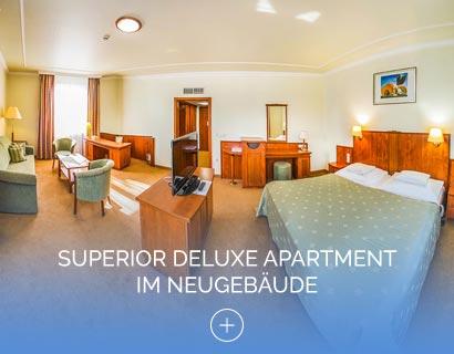 Superior Deluxe Apartment im Neugebäude