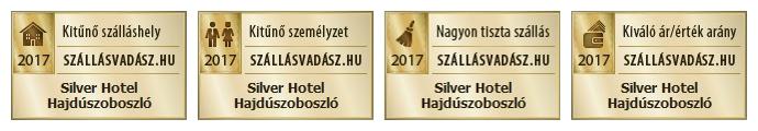 Szállásvadász 2017