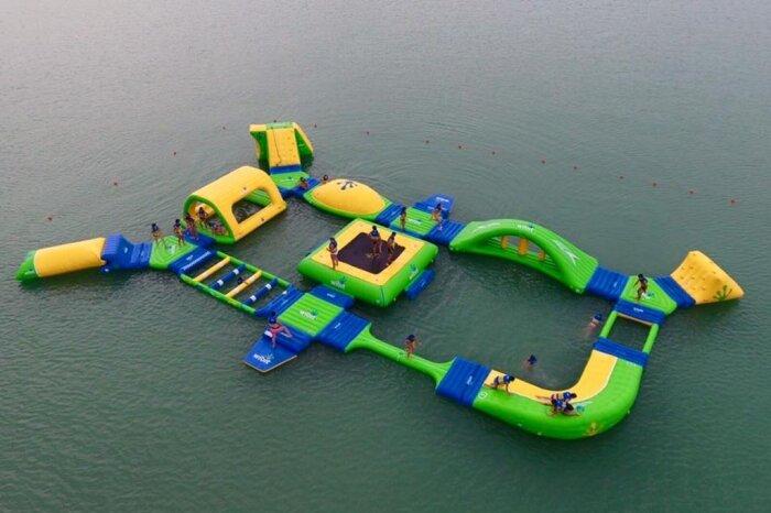 Bebó Aquapark