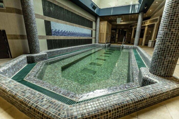 Galerius fürdő