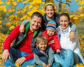 Herbsturlaub über den Nationalfeiertag 23. Oktober