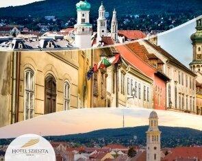 Entspannung in Sopron