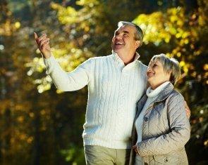 Akciós nyugdíjas üdülés