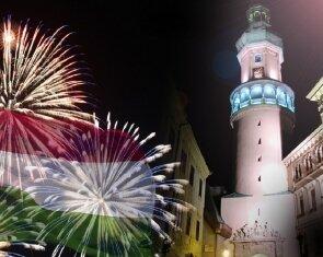 Langes Wochende in Sopron