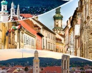 Soproni kikapcsolódás