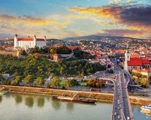 Pozsonyi, bécsi és soproni élmények!