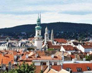 Szieszta in Sopron