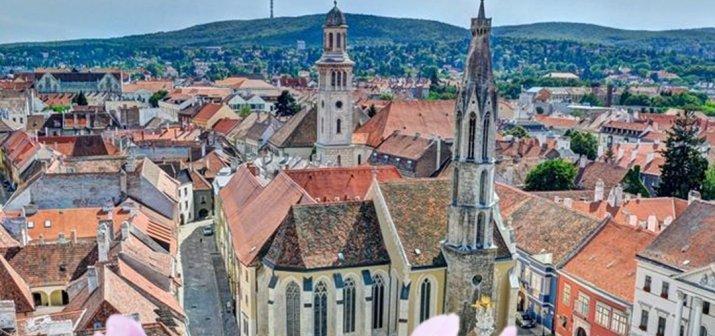 Soproni szieszta