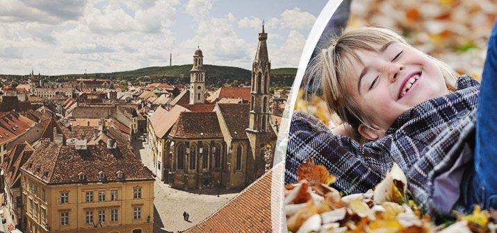 Siesta in Sopron