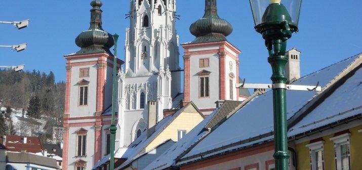Kalandozás az Alpokban, élménydús szieszta Sopronban
