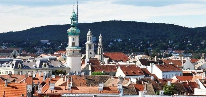 Soproni kikapcsolódás utószezonban 2019
