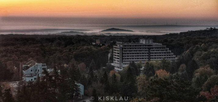 Őszbúcsúztató soproni felöltődés