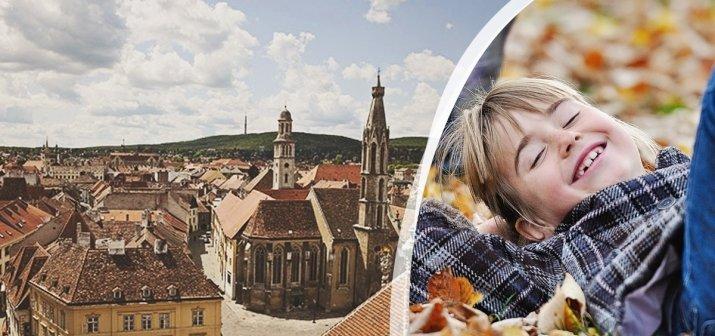 Őszi miniszünidő Sopronban