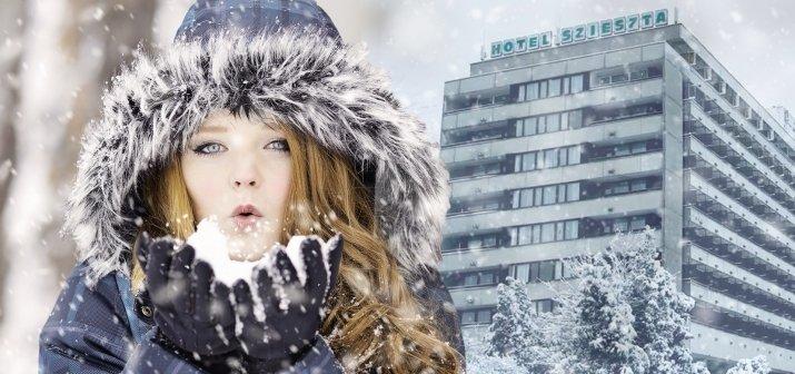 Soproni miniszünidő télen