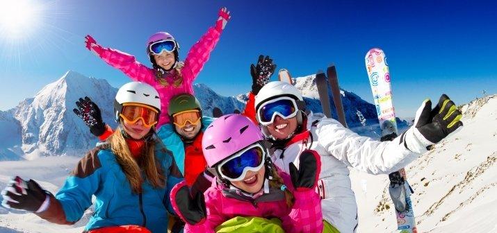 Skifahren in Semmering mit Siesta in Sopron