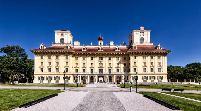 Az Esterházy-kastély nyári matinékoncertjei