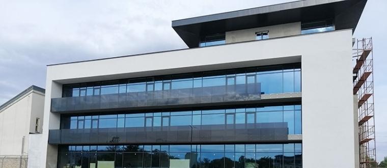 Let us introduce the new premium hotel of Tiszaújváros: Tisia Hotel & Spa