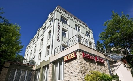 Jagello Hotel a XII. kerületben Budapesten