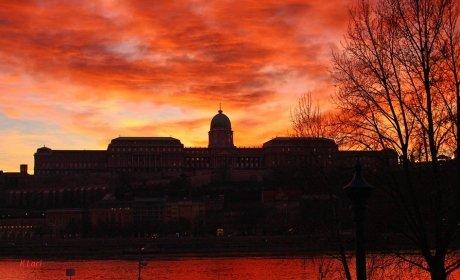 Budapest csodás, szállásfoglalás Budapest
