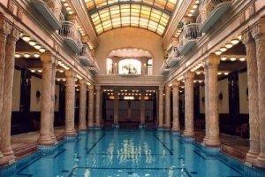 Budapest Wellness e Spa