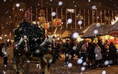 Offerta invernale Budapest